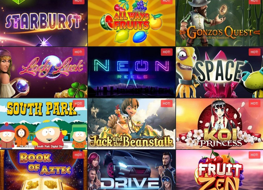 golden star online casino