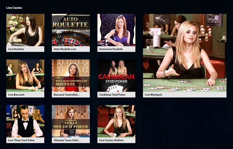 Play Live French Roulette Online at Casino.com India