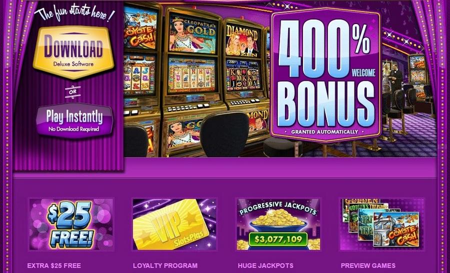 casino plus