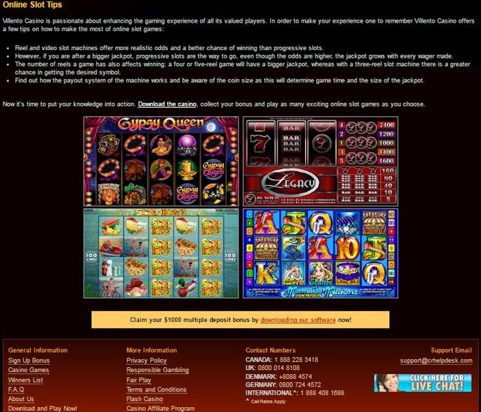 Slotter casino mobilen casinos usa kostenlos