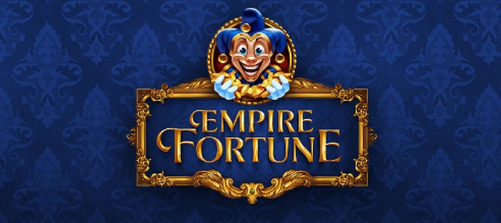 Yggdrasil Gaming launched Empire Fortune online slot