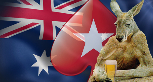 2016's top gambling stories: Australia's New Legislation