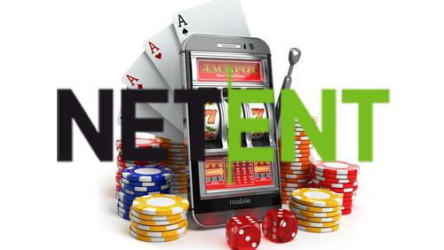 NetEnt Blocks Canadian Casino Players In 2016