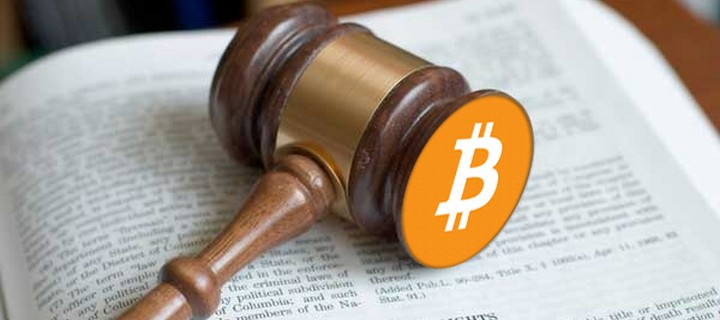 Bitcoin Trial IRS News