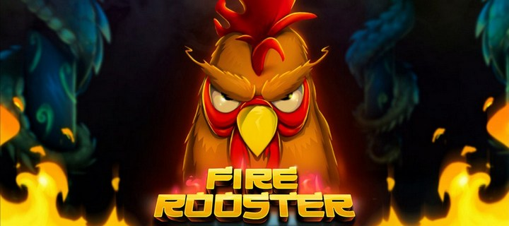 Habanero Fire Rooster news