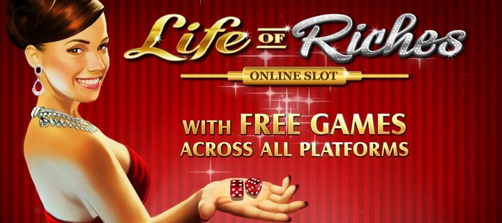 Life of Riches News