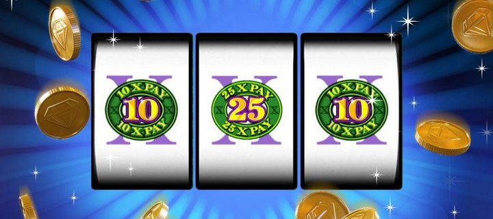 Advantage Play Methods for Online Slots Machines