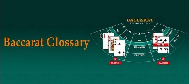 Baccarat Glossary
