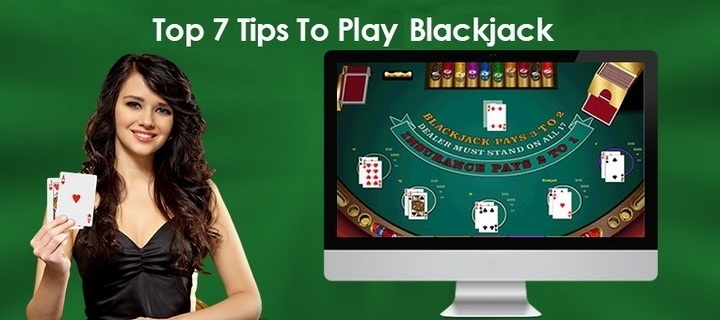 Top 7 Tips for Winning at Blackjack