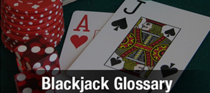 Terminology of Blackjack