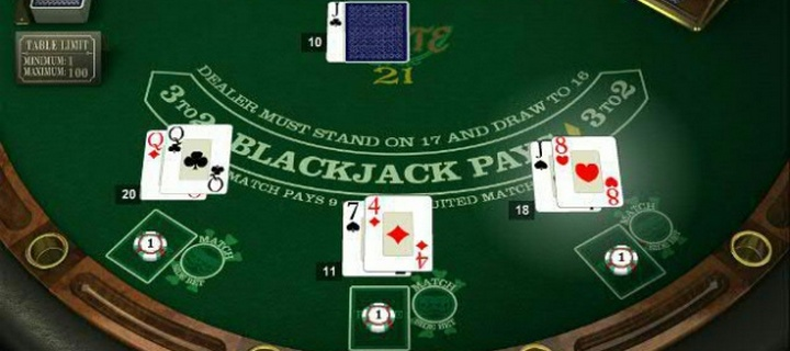 Basic Strategy for Playtech's Blackjack Pro