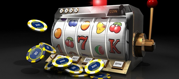New Generation Slots Machines Require New Betting Strategies
