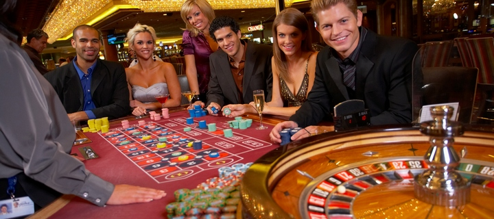 Top Six Tips for Beginners in Roulette