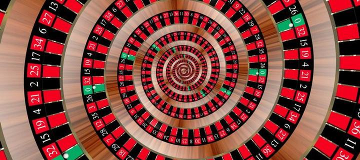 Roulette Glossary