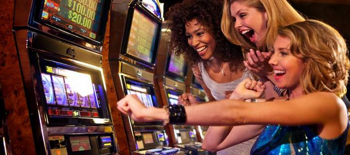Top 10 Slot Machine Secret Tips