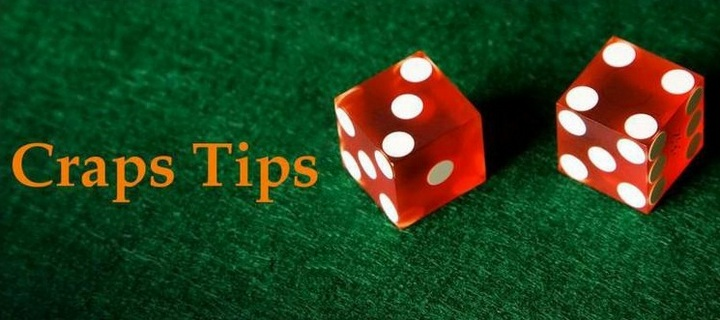 Top 10 Useful Craps Tips