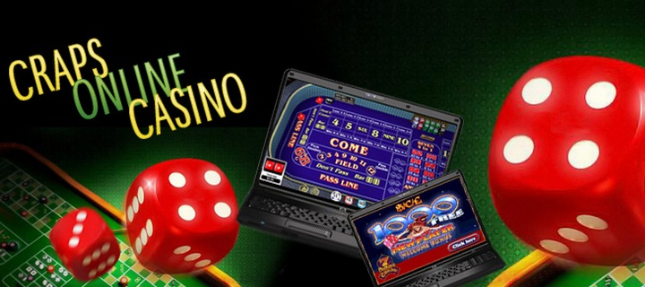How to Play Craps at Online Casino