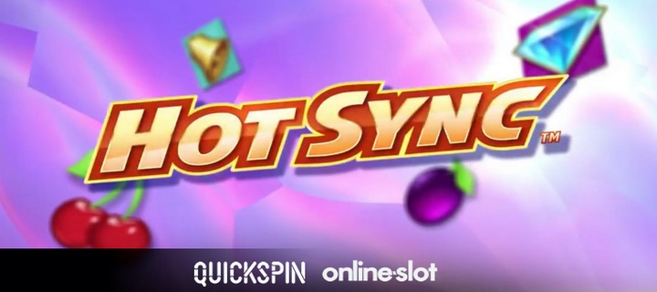Hot Sync Mobile Online Slot from Quickspin