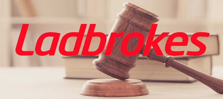 UK Ladbrokes Taxed £70 Million