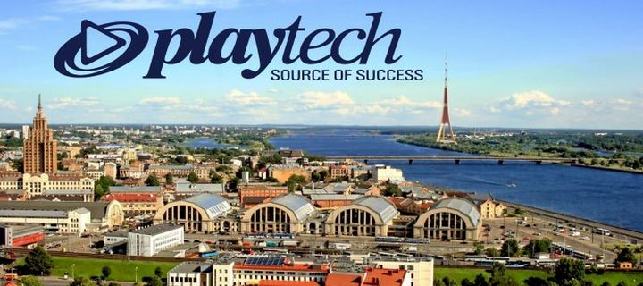 Opening a New Live Casino Studio in Riga from Playtech