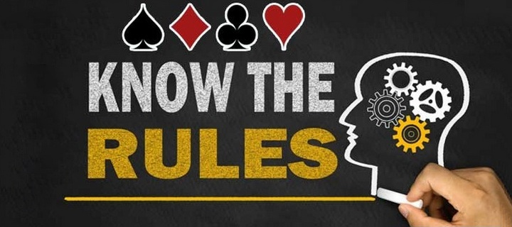 Rules of Video Poker