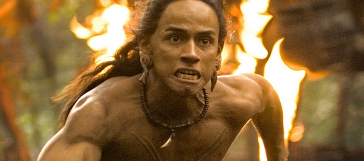 Rudy Youngblood the Star of film Apocalypto Arrested for Disorderly Drunkenness in USA Casino