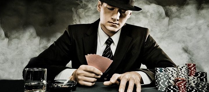 Results of the Study: Half of British Adults Played Gambling Casino