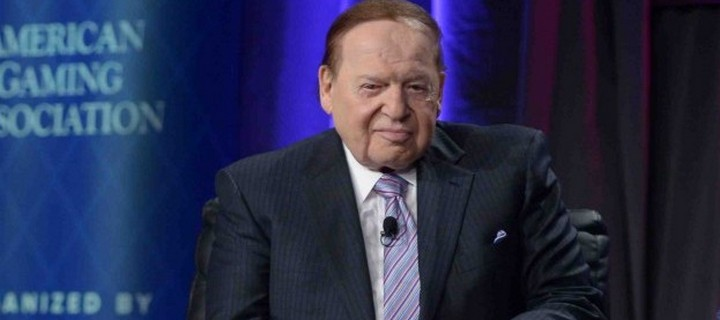 Sheldon Adelson the Gambling Billionaires 720x320