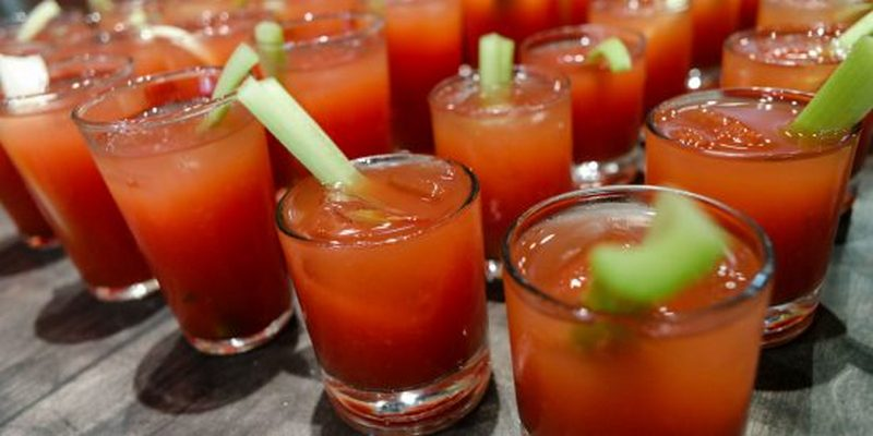 casino drinks bloody mary