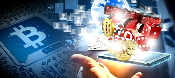 The Future Of Online Casino Gambling Looks Bright With No House Edge