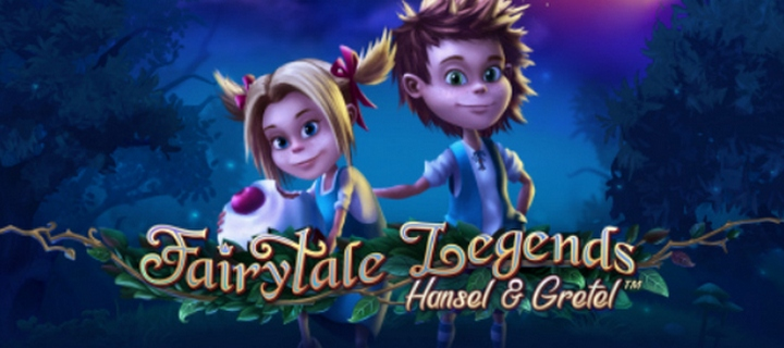 80 Free Spins on Fairytale Legends: Hansel & Gretel Slot at Guts Casino