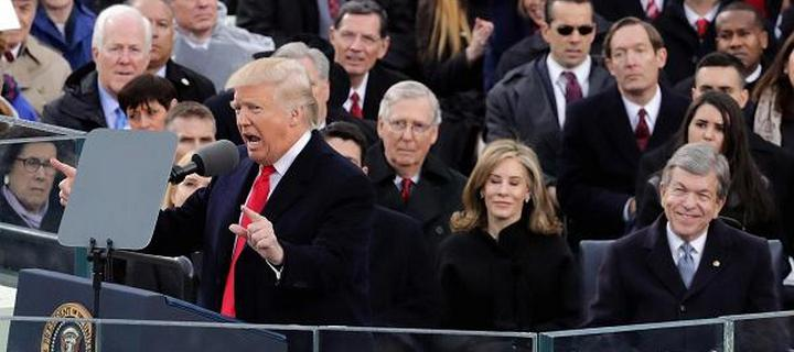 Adelson Donates  Million to President of USA Donald Trump's Inauguration