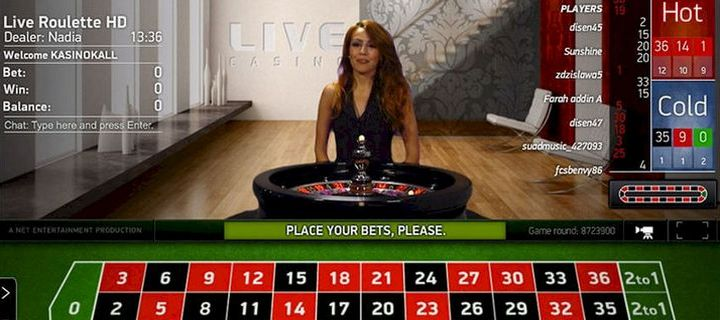 How to Win Roulette in Online Casino