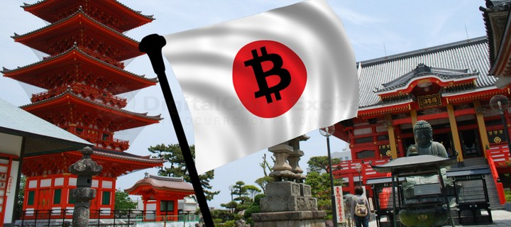 In Japan Bitcoin Recognized as a Payment Method