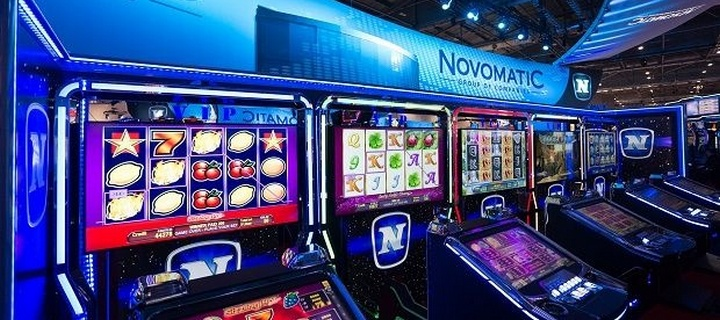 Novomatic Bought Casino Royal Group in Germany