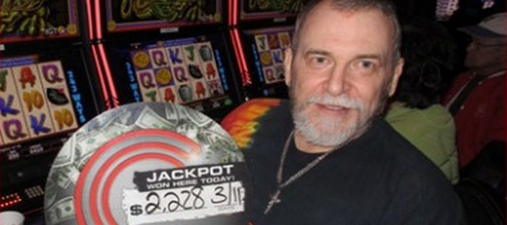 How to Win a Jackpot at Slot Machines