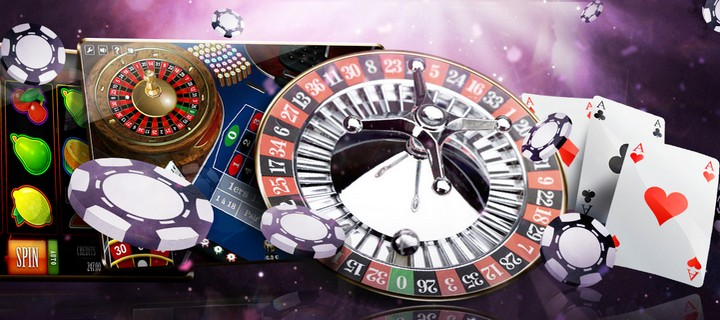 10 Popular Online Casino Games