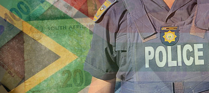 DTI Confiscates Online Gambling winnings Winnings in South Africa