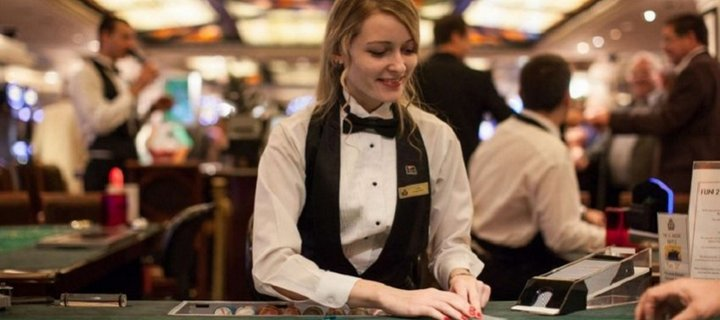 Employees of Ohio Casinos Can to Gamble in Other Casinos