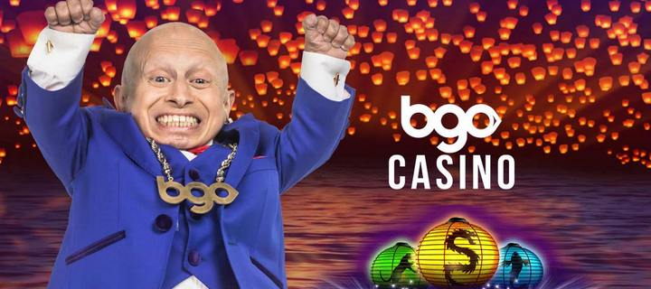 Extremely Lucky Bgo Casino Player Wins Two Jackpots on the Same Slot