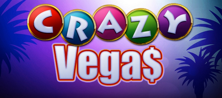 Four New Games in May from Crazy Vegas Casino