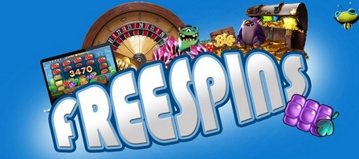 How To Get Free Spins Bonuses At Online Casinos