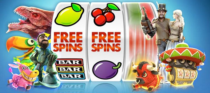 How to Win in Online Casinos Using Free Spins
