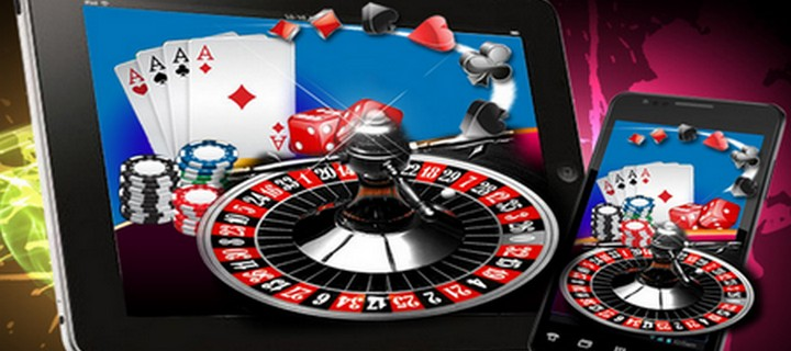 Mobile Casino Payment Methods