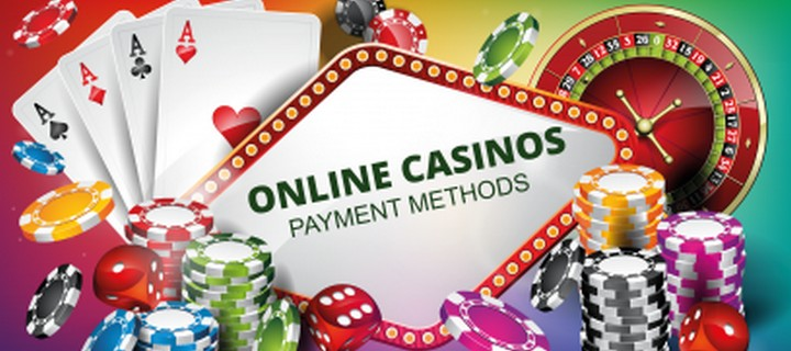 US Casino Payment Methods