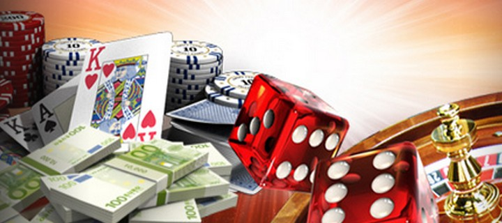 online casinos how to win