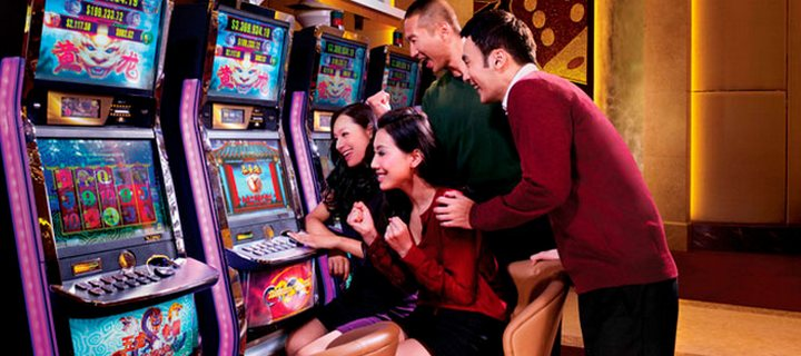 How to Play & to Win Real Money with Casino Video Slot Machines
