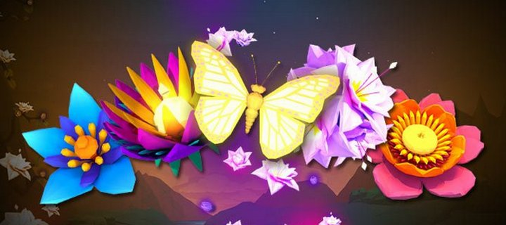 Get Big Wins at New Butterfly Staxx Slot by Netent