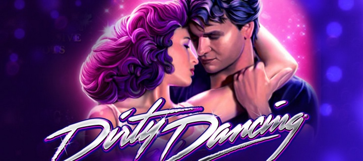 Playtech Launched Dirty Dancing Progressive Slot