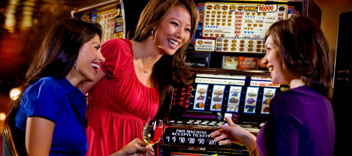 Interesting Facts about Casino Gaming Machines